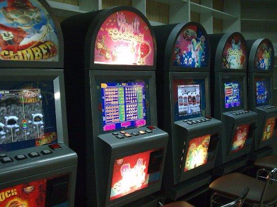 Современные игровые аппараты в онлайн клубе Мультигаминатор