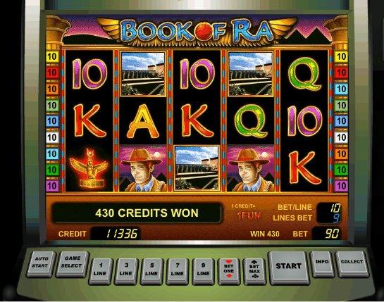 Логово азартных игр в казино Спин Сити