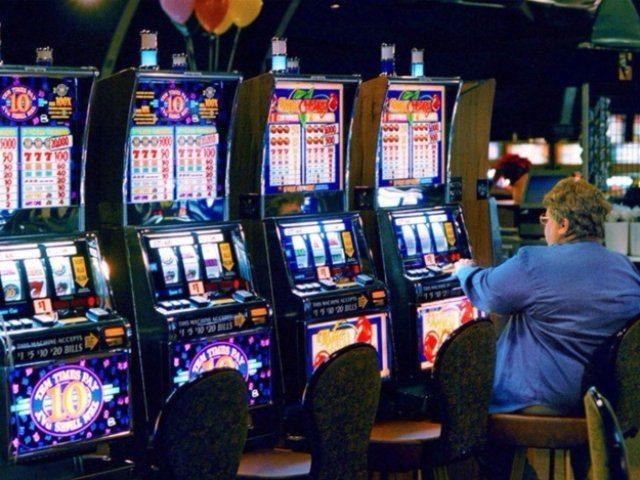 Азартные игры казино Русский Вулкан