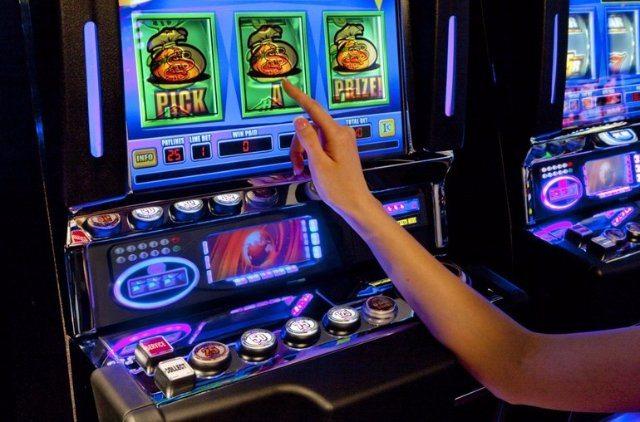 Основные характеристики функционирования онлайн казино Slot V