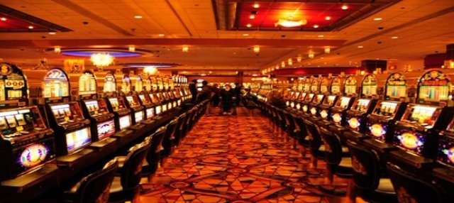Список лучших казино в одном месте