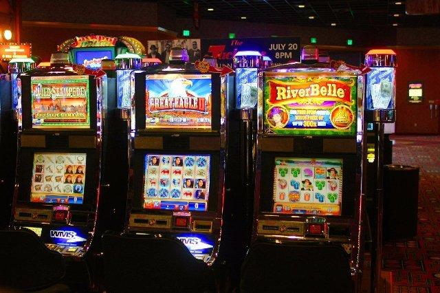 Grand casino - лучший выбор для больших выигрышей