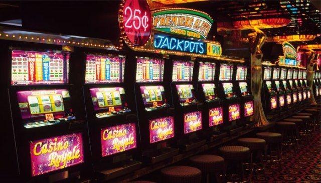 Одно из лучших онлайн заведений - казино Фараон