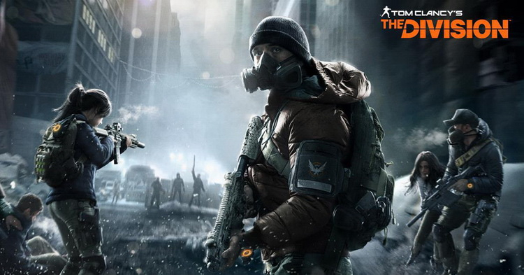 Games with Gold в сентябре: Tom Clancy's The Division, The Book of Unwritten Tales 2 и другие игры