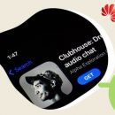 Clubhouse для Android и новый бизнес Huawei: итоги недели
